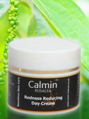 Calmin™ Rosacea Redness Reducing Day Cream - 30 DAY REFUND